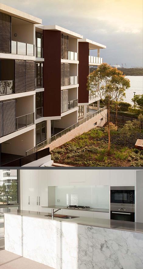 Accor Vacation Club Apartments - Twin Waters, Sunshine Coast, QLD