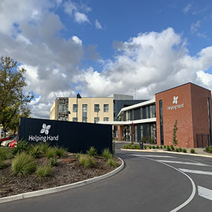Golden Grove Aged Care